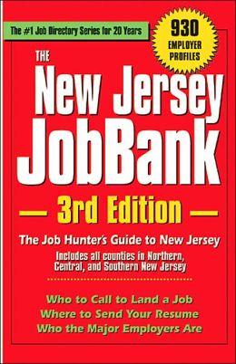 New Jersey JobBank
