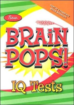 Brain Pops-IQ Tests