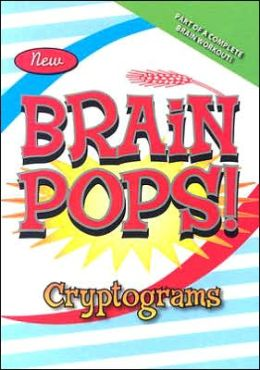 Brain Pops-Cryptograms