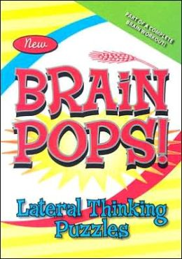 Brain Pops-Lateral Thinking