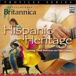 Encyclopaedia Britannica Hispanic Heritage