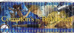 Compton's by Britannica 2008