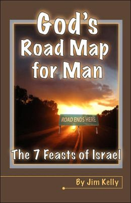 God's Roadmap for Man