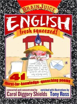 BrainJuice: English, Fresh Squeezed!
