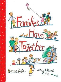 Families Have Together