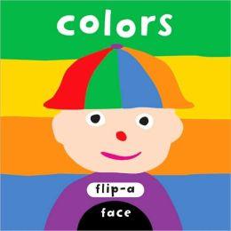 Flip-a-Face: Colors