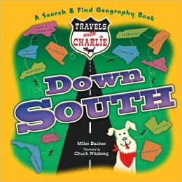 Travels with Charlie: Way Down South