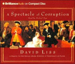 A Spectacle of Corruption (Benjamin Weaver Series #2)