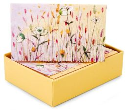 Meadow Flowers Thank You Notes Set Of 14