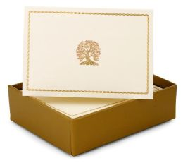 Tree Of Life Note Card Set Of 14