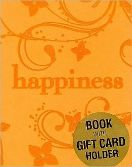 Happiness Artisan Petite Little Gift Book