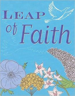 Leap of Faith Little Gift Book