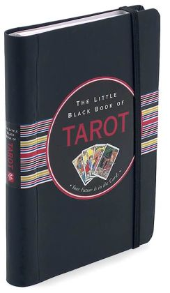 The Little Black Book of Tarot