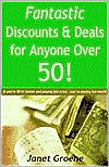 Fantastic Discounts and Deals for Anyone over 50!