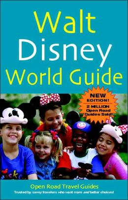Walt Disney World Guide