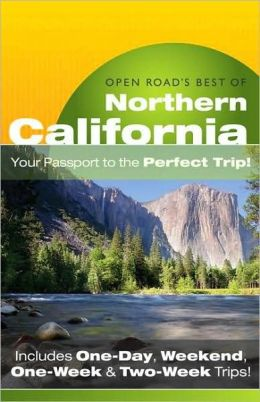 Open Road's Best of Northern California