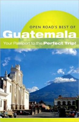 Open Road's Best of Guatemala