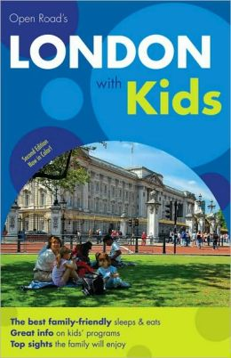 Open Road's London with Kids