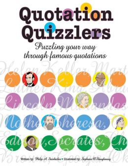 Quotation Quizzlers