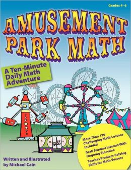 Amusement Park Math: Ten-Minute Math Workouts