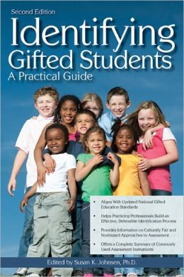 Identifying Gifted Students, 2E: A Practical Guide