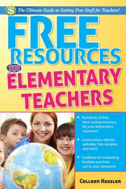 Free Resources for Elementary Teachers