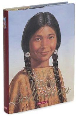 Kaya's Story Collection (American Girl Collection Series: Kaya)