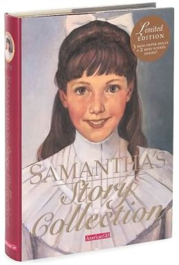 Samantha's Story Collection (American Girl Collection Series: Samantha)