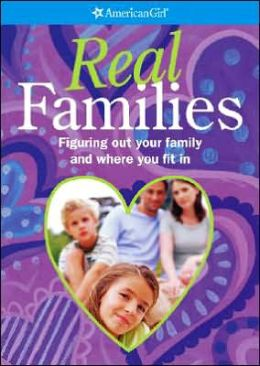 Real Families (American Girl Series)