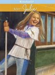Book Cover Image. Title: Meet Julie (American Girl Collection Series:  Julie #1), Author: Megan McDonald