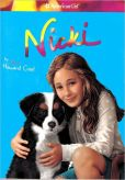 Book Cover Image. Title: Nicki (American Girl of the Year Series), Author: Ann Howard Creel