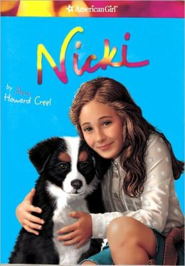 Nicki (American Girl of the Year Series)