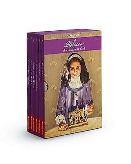 American Girl Collection Series: Rebecca (Boxed Set #1 - 6)