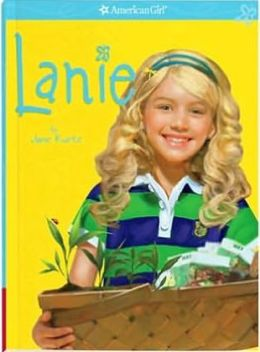 Lanie (American Girl of the Year Series)