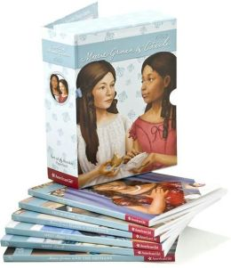 Cécile & Marie-Grace's Boxed Set with Game