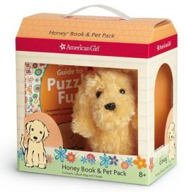 Honey Book and Pet Package