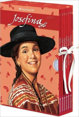 Josefina Boxed Set with Game