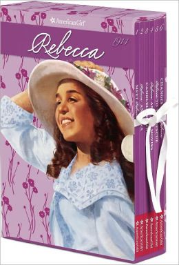 Rebecca Boxed Set with Game