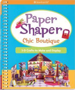 Paper Shaper Chic Boutique