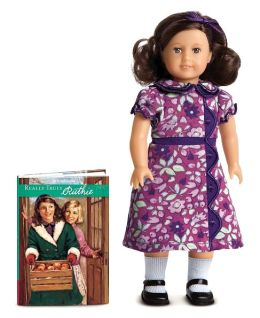 Ruthie Mini Doll - 2011 Update