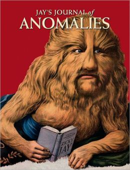 Jays Journals of Anomalies
