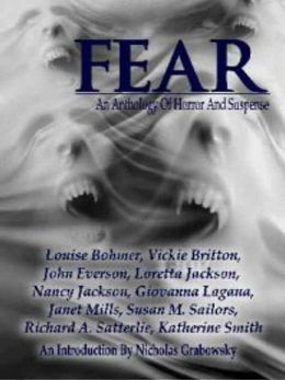 Fear: An Anthology of Horror and Suspense