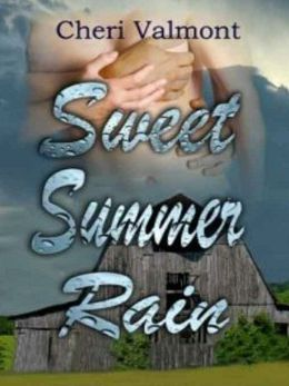 Sweet Summer Rain [Cajun Erotica Book 1]