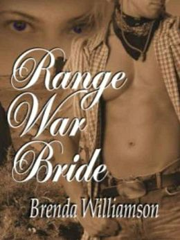Range War Bride