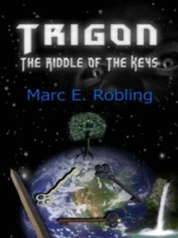 Trigon: The Riddle of the Keys