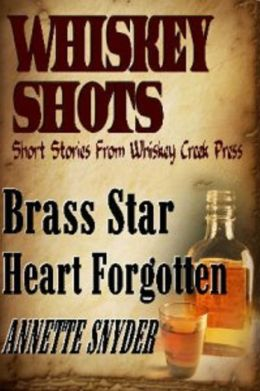 Whiskey Shots Volume 1