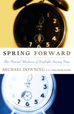 Spring Forward: The Annual Madness of Daylight Saving