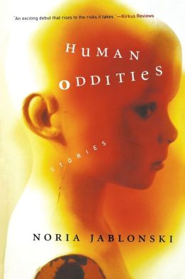 Human Oddities: Short Stories
