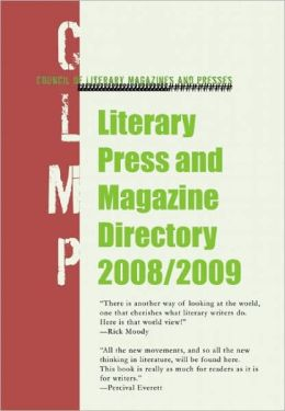 Literary Press and Magazine Directory 2008/2009