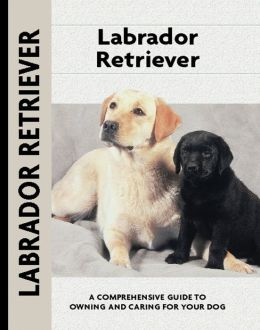 Labrador Retriever (Kennel Club Dog Breed Series)